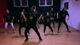 GETINJO - HELEM (DANCE VIDEO) Choreography Ilir&Jetta