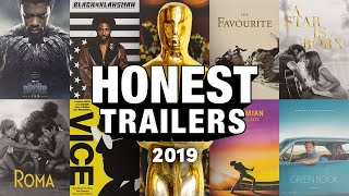 Honest Trailers - The Oscars (2019)