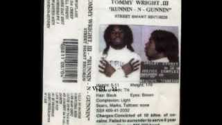 Tommy Wright III - Shouts