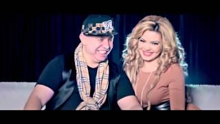 NICOLAE GUTA, MADALINA si TICY - Mii de trandafiri (VIDEO CLIP MANELE 2014)