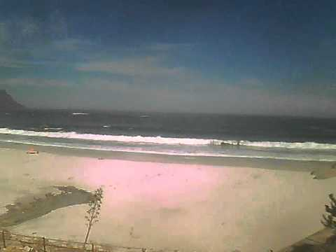 Timelapse Video – Glen Beach – 11/04/2011