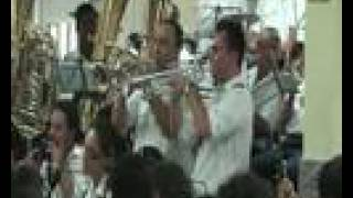 "Ayamonte 2007 - Banda do Samouco - ""Torero Cale"""