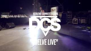 Vuelve - Juan Magan ft Paulina & DCS Live by DCS
