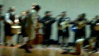 Partituna - Festival de tunas - Levo-te Pra Casa