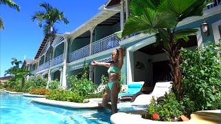 Sia - Cheap Thrills feat. Sean Paul at Sandals Negril, Jamaica - Crystal Lagoon