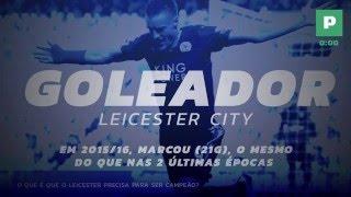 30 Segundos com Playmaker - Leicester City a um passo do título