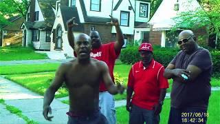 Benny Kane - Pop Off ( Official Video )