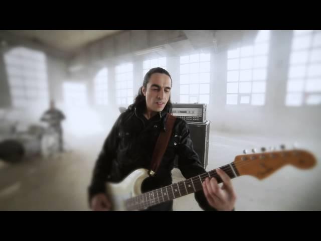 Videoclip de Tierra Santa