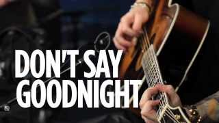 """Hot Chelle Rae """"Don't Say Goodnight"""" Premiere EXCLUSIVE Live @ SiriusXM // Hits 1"""