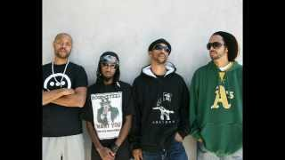 Souls of Mischief - Cab Fare (Best Quality) HQ