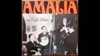 Amália Rodrigues - O Marujo Portugués