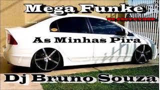 Mega Funke  solta a putaria   dj brunos souza