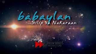 Babaylan... Silip sa Nakaraan (Teaser 02)