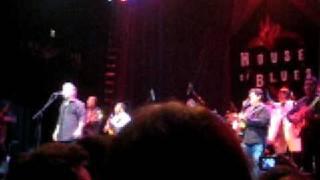 Gipsy Kings Bamboleo live in Boston