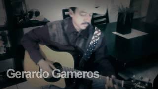EL TRISTE - Gerardo Gameros (Caballo Dorado) - Acustico