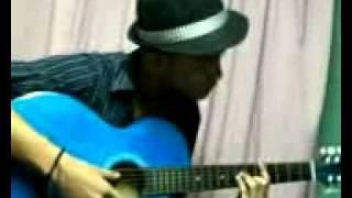 Ako'y saiyo at ika'y akin lamang -Side A ( Bok's Version )