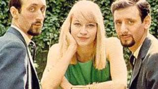 "Peter, Paul and Mary  ""500 Miles"""