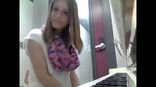 Pour It Up, Rihanna (Piano Cover)