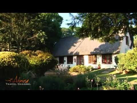 Thatchings Guest House and Conference Venue Natal Midlands South Africa – Visit South Africa