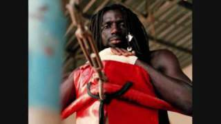 Tiken Jah Fakoly & Bernard Lavilliers - Question de peau