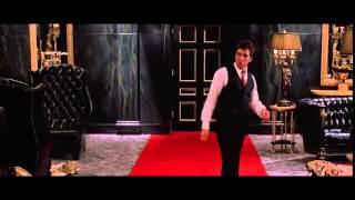 Tony Montana War With Sosa