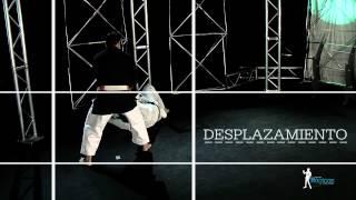 Luxación 1 - Técnica Base - Nihon Tai Jitsu