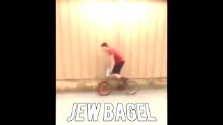 """Jew Bagel """"Get Down"""" - BMX Edit"""