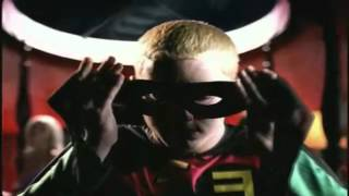 [YTP] Eminem is not a Candy