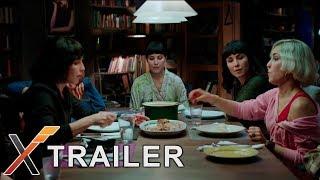 Sete irmãs | Trailer (Legendado)