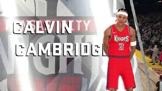 NBA 2K18- CALVIN CAMBRIDGE HOOP MIXTAPE
