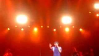 Xavier Naidoo Dieser Weg live beim Gurtenfestival