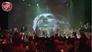 THE B-MOVIE ORCHESTRA | Jazzy Tiel 2012