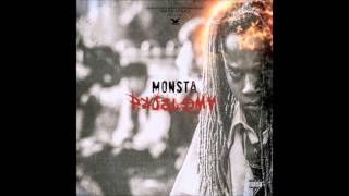 01-Monsta - Problema [Prod By No I.D]