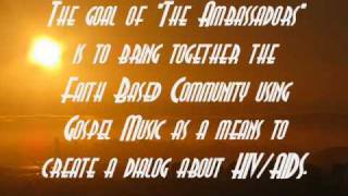 """""""Healing Is For You II"""" - The Ambassadors For Change Live Recording Concert Promo Feb 6, 2010"""