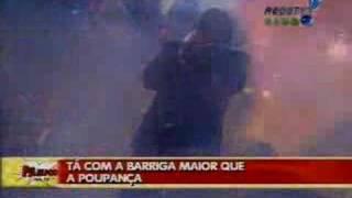 Pai - Fabio JR ( Panico na TV, carioca fazendo zuaçao(cover)