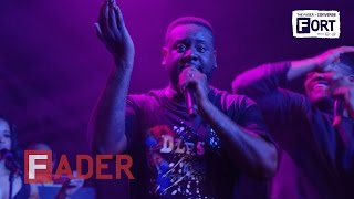 """T-Pain, """"Bartender"""" - Live at The FADER FORT Presented by Converse"""