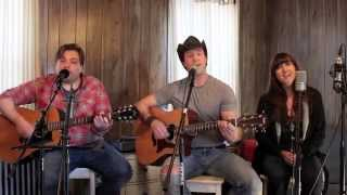 George Jones & Tammy Wynette - Golden Ring - LIVE cover by Dustin Vye with Megan Cox