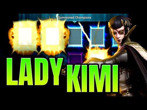 The Best Guaranteed Legendary Champion in Raid Shadow Legends
