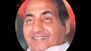 Mohammad Rafi   Utho Aye Momino Mahe Ramzan Aaya width=