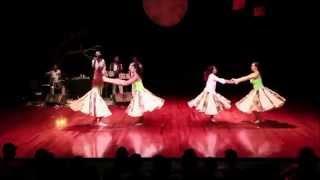Minha Fulô   Fervo Produções (Dias de Lua - Luiz Gonzaga e as Danças Brasileiras)
