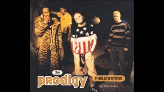 The Prodigy - Firestarter (CyberChaosCrew radio edit)