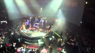 Arena Live 2014 - Os Azeitonas