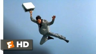 Delta Force 2 (1990) - Always the Hard Way Scene (2/11) | Movieclips