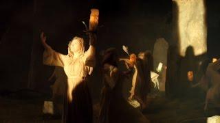 Druids  - Witches Dance: Outlander (C) Starz