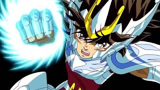 I am Fight Saint Seiya Subtitulado