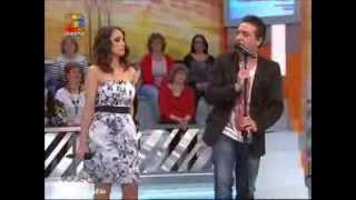 Vanessa Silva & David Antunes - Não Te Quero Mais