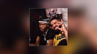 Lil Baby & Drake - Pikachu (Instrumental) [No Keys]