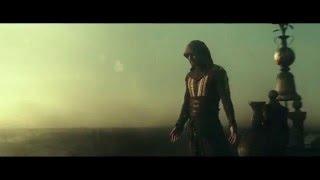 Assassins Creed - Movie Trailer [Radioactive]