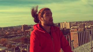 Toshi - Adventures (OFFICIAL VIDEO SHOT BY VICC GZ)