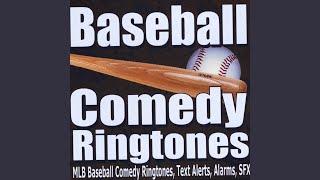 Bitch Pick Up Midget Baseball Ringtone, Alarm, Text alert